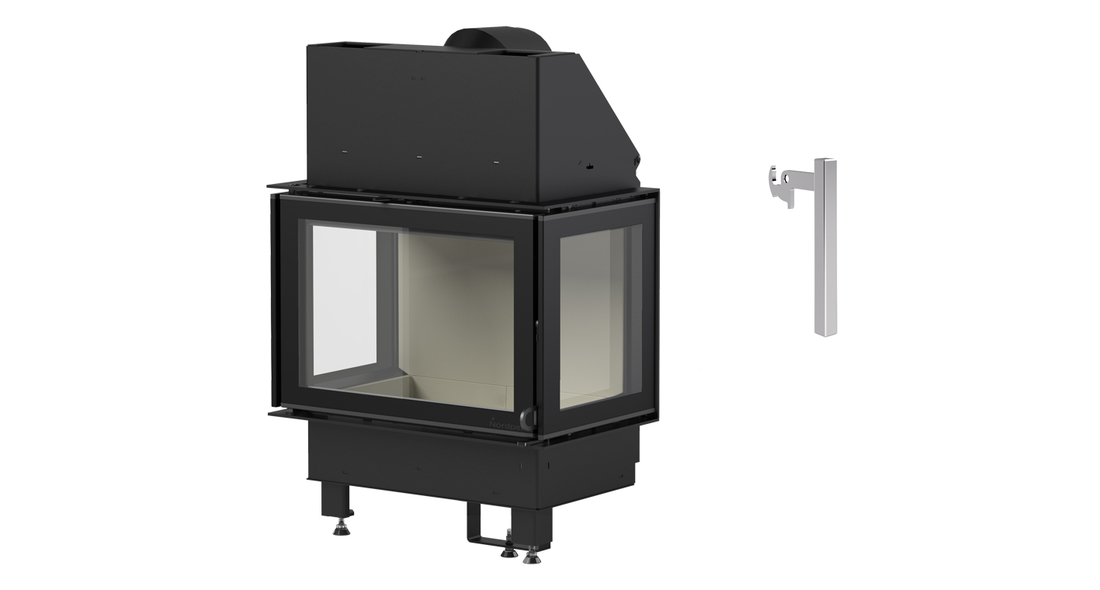 N-20U-Exclusive-black+ChromeColdHandle -